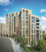 Images for EAST CROYDON BRAND NEW LUXURY APARTMENT